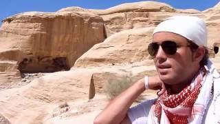 Jordánia és Izrael. Körutazás 2011.