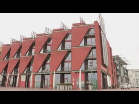 Europe's first carbon neutral neighborhood - Smart Cities -