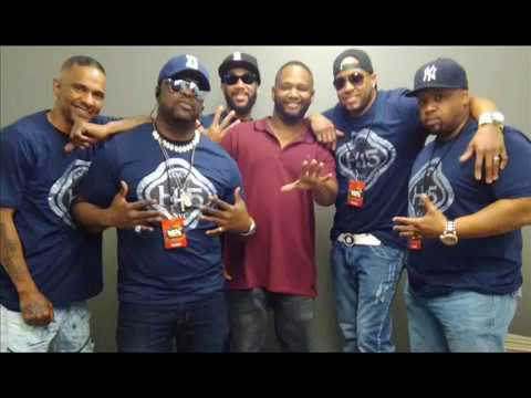 Hi-Five talks to MC Marcus Chapman 3-3-17