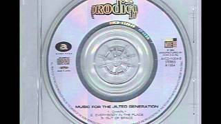 "The Prodigy - Charly (3 "" CD Alley Cat Mix) FAST SPEED"