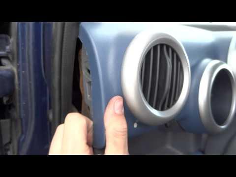 Видео о Honda Element