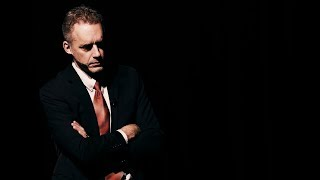 Jordan Peterson - Integrated Aggression vs Cowardice Disguised as Morality