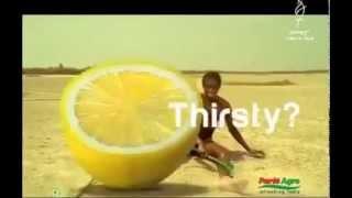 Lemon Lemon Lemon - Funny Soft Drink Commercial