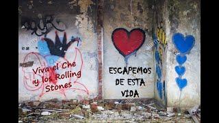 """""""EL CHE Y LOS ROLLING STONES""""- Los Rancheros"""