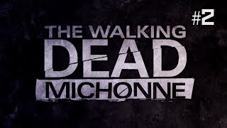 Twitch Livestream | The Walking Dead: Michonne Ep 2 - Give No Shelter [Xbox One]