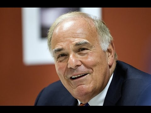 Ed Rendell: Bernie Supporters Should Behave At Convention