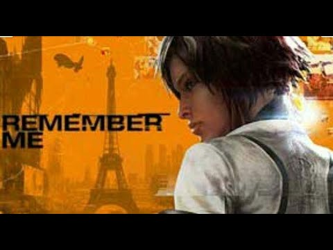 Remember  Me  Game  Play  [PC  HD] |