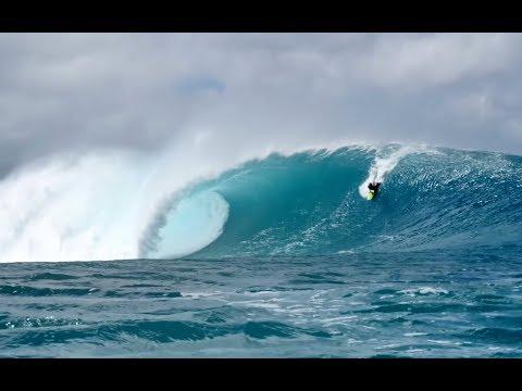JEFF HUBBARD - #QuadCore PIPELINE BIG AIRS & BARRELS