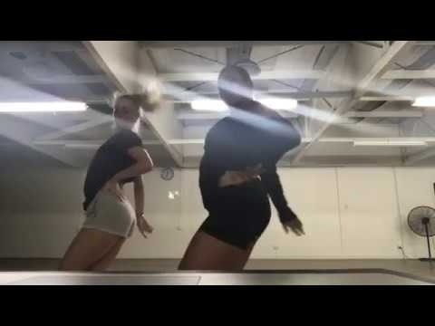 Shyvon Campbell & Parris Goebel | Royal Family | The Palace Dance Studio