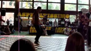 Bboy Battle Genf Bgirl Claudia,Bboy Luigi,Sushi vs ......