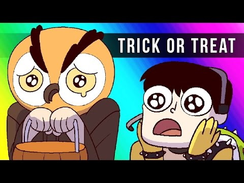 Thumbnail: Vanoss Gaming Animated: Trick or Treat! (From WaW Zombies)