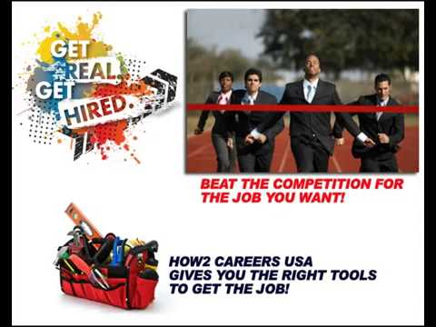 How2 Careers USA Corporate Video