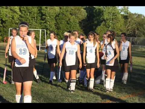 2010 Huntingtown High School Field Hockey Season In Review