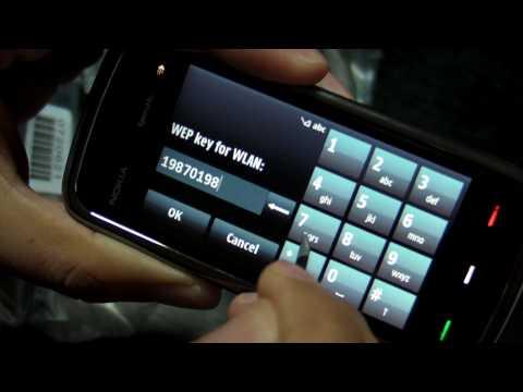Nokia 5800 Navigation Edition Review HD ( in Romana ) - www.TelefonulTau.eu -