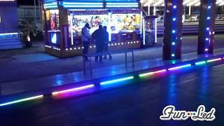 FUN-LED - Bumper Car