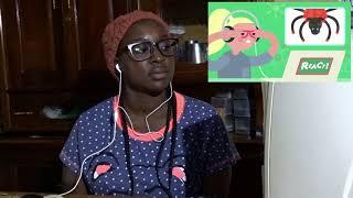 Kenyan Adults react to YouTube Angaga's Reaction