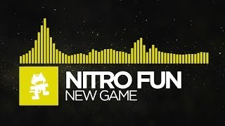 Electro - Nitro Fun - New Game Monstercat Release