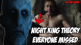 Night King Theory EVERYONE Missed! Game Of Thrones Season 8 (End Game)