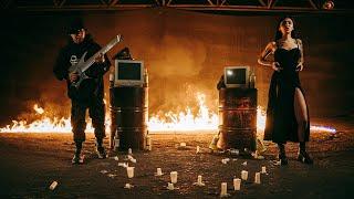 Jose Macario ft @Yoss Bones - No Hay Solución 🔥📺🔥