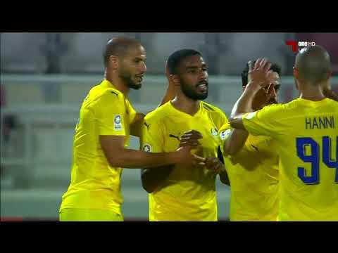 فيديو : أهداف مباراة ( الغرافة 3 - 1 الخور )