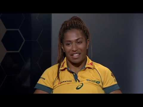 The Ticket: Women in News and Sport - Australia Plus