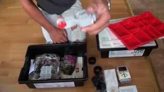 LEGO Mindstorms EV3 avamine