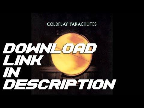 Coldplay Parachutes 2000