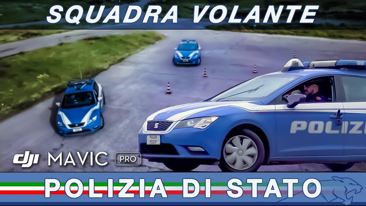 Squadra volante roma istruttori di guida della polizia for Polizia di stato roma permesso di soggiorno