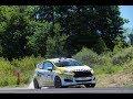 Jean-Baptiste Franceschi s'impose en Junior au Rallye du Limousin !