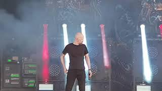 Meshuggah - Born In Dissonance - Download Festival 2018 (HD)