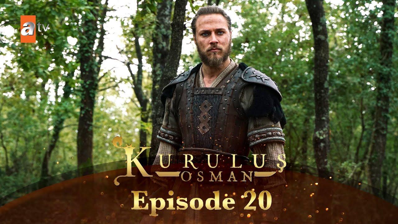 Download Kurulus Osman Urdu   Season 2 - Episode 20