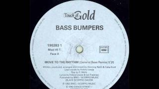Bass Bumpers   Move To The Rhythm (Influence Mix).wmv