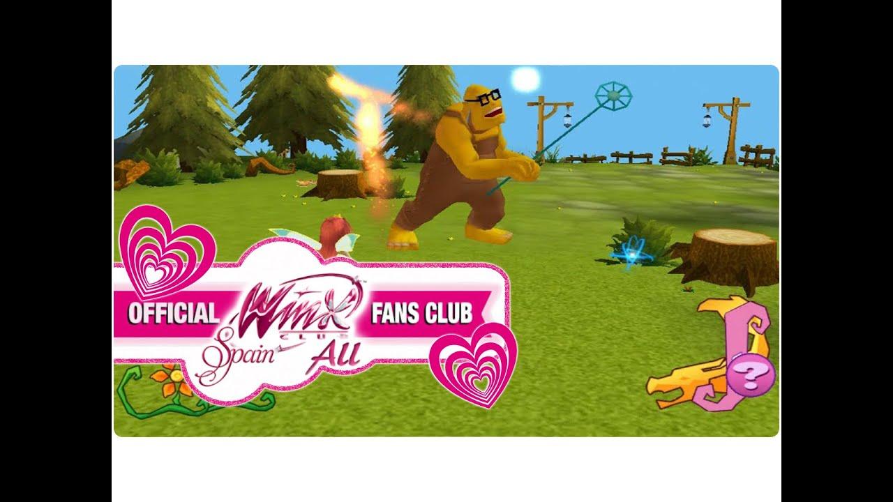Pc game club online winx Winx Club