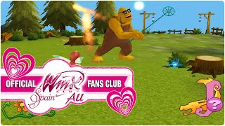 Winx Club PC Game - 2. Bloom protects Stella from Nut(, 2014-04-03T07:00:02.000Z)
