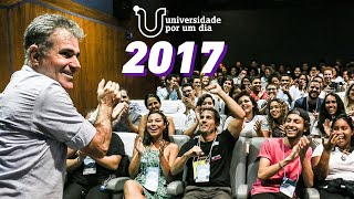 Universidade Por Um Dia 2017