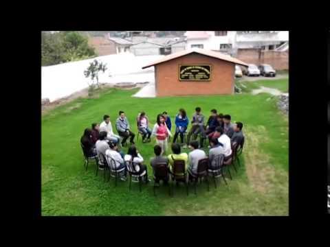 Dinámicas grupales: Te gusta tu vecino
