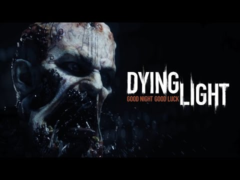 IDIOTS RUN FROM ZOMBIES! | Dying Light - Part 7
