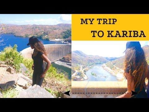 My Trip to Kariba, Zimbabwe
