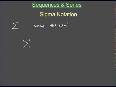 Series (mathematics)