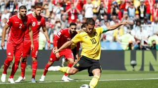 Download Video Hasil Belgia vs Tunisia, Skor Akhir 5-2 MP3 3GP MP4