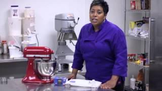 Butter Vanilla Cake Glaze : Take The Cake