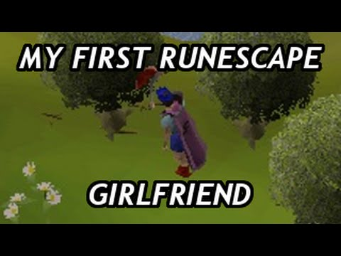 My First Runescape Girlfriend (Story)
