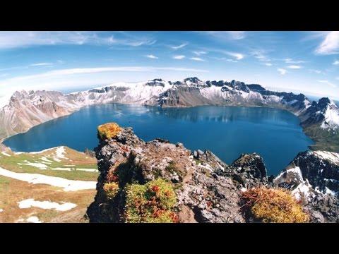 Top 10 Tourist Attractions in North Korea 🇰🇵 Pyongyang ...