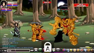 AQW How To Get Blood Titan Class Fast (ish)