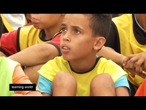 Education, not Football? Brazil's Schools in Focus (Learning World S4E38, 1/3)