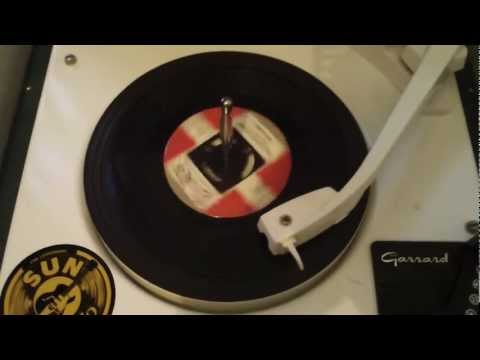 The Jarmels ~ A Little Bit Of Soap - 45rpm 1961