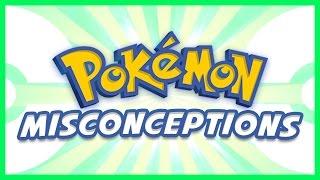 15 Pokemon Misconceptions thumbnail