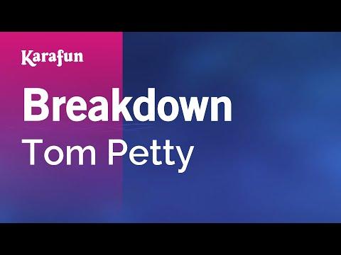 Karaoke Breakdown - Tom Petty *