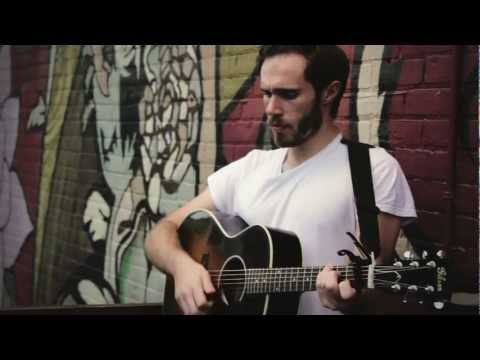 James Vincent Morrow- Hear The Noise That Moves So Soft And Low
