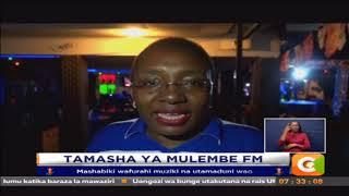 Tamasha Mulembe Fm